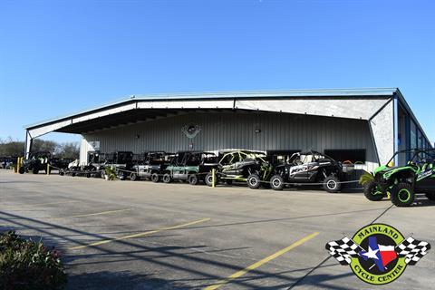 2021 Spartan Mowers RZ-HD 54 in. Kawasaki FR691V 23 hp in La Marque, Texas - Photo 20