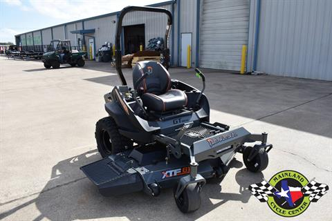2021 Spartan Mowers RT-Pro 54 in. Kawasaki FT730 24 hp in La Marque, Texas - Photo 1