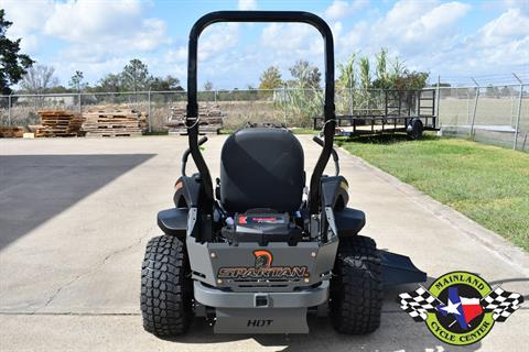 2021 Spartan Mowers RT Pro 54 in. Kawasaki FS730 24 hp in La Marque, Texas - Photo 4