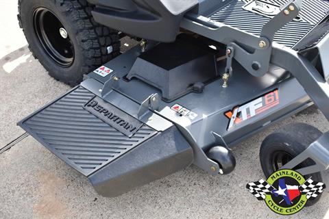 2021 Spartan Mowers RT-Pro 54 in. Kawasaki FT730 24 hp in La Marque, Texas - Photo 11