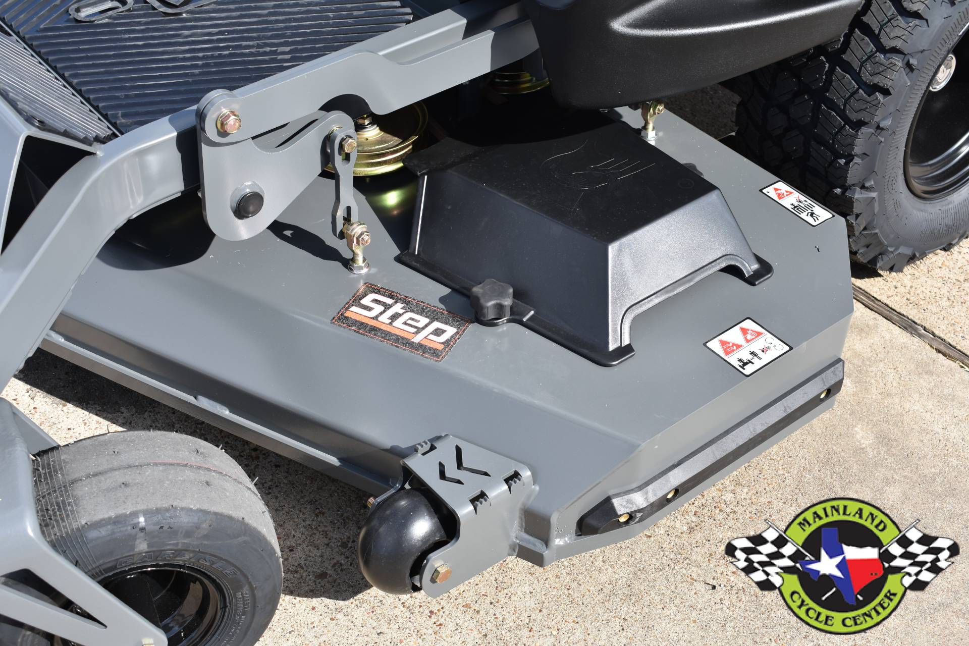 2021 Spartan Mowers RT Pro 54 in. Kawasaki FS730 24 hp in La Marque, Texas - Photo 12