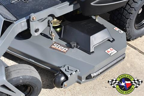 2021 Spartan Mowers RT-Pro 54 in. Kawasaki FT730 24 hp in La Marque, Texas - Photo 12