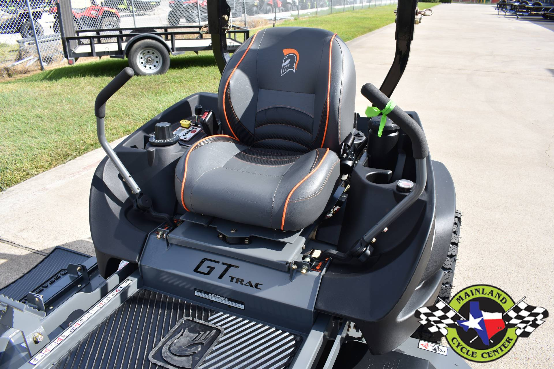 2021 Spartan Mowers RT Pro 54 in. Kawasaki FS730 24 hp in La Marque, Texas - Photo 14