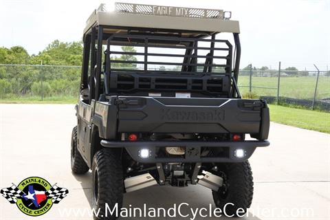 2017 Kawasaki Mule PRO-FXT EPS Camo in La Marque, Texas - Photo 6