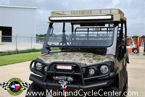 2017 Kawasaki Mule PRO-FXT EPS Camo in La Marque, Texas - Photo 33