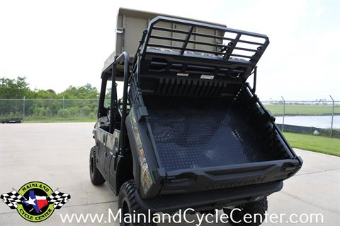 2017 Kawasaki Mule PRO-FXT EPS Camo in La Marque, Texas - Photo 24