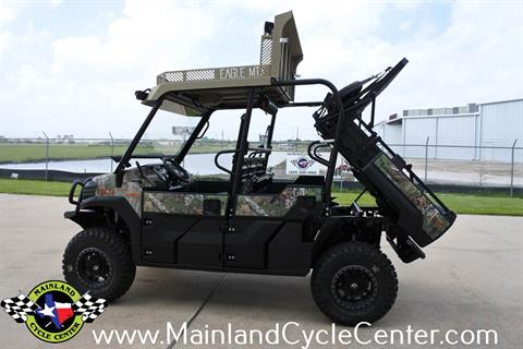 2017 Kawasaki Mule PRO-FXT EPS Camo in La Marque, Texas - Photo 23