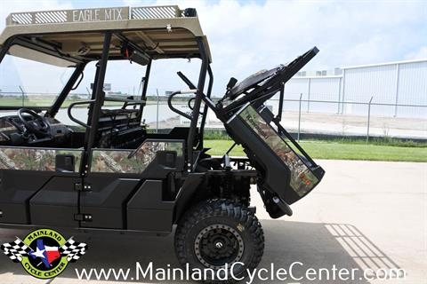 2017 Kawasaki Mule PRO-FXT EPS Camo in La Marque, Texas - Photo 22