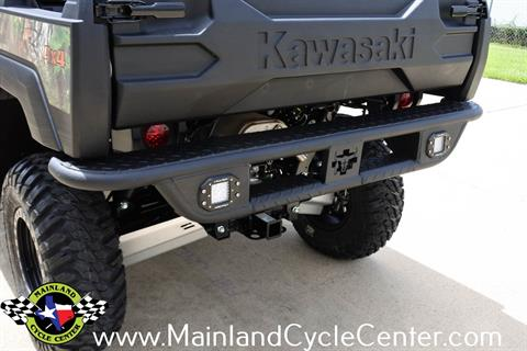 2017 Kawasaki Mule PRO-FXT EPS Camo in La Marque, Texas - Photo 16