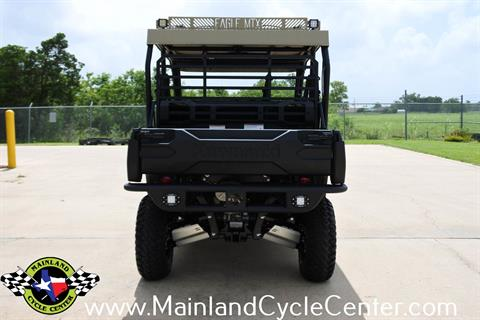 2017 Kawasaki Mule PRO-FXT EPS Camo in La Marque, Texas - Photo 9