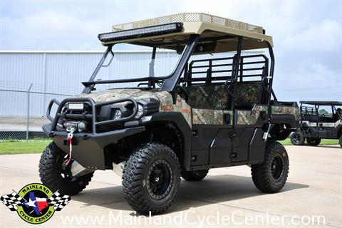 2017 Kawasaki Mule PRO-FXT EPS Camo in La Marque, Texas - Photo 7