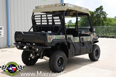 2017 Kawasaki Mule PRO-FXT EPS Camo in La Marque, Texas - Photo 4