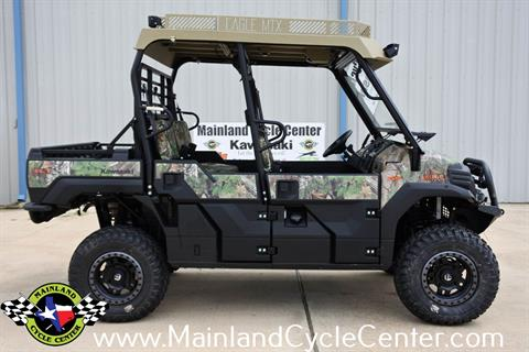 2017 Kawasaki Mule PRO-FXT EPS Camo in La Marque, Texas - Photo 2