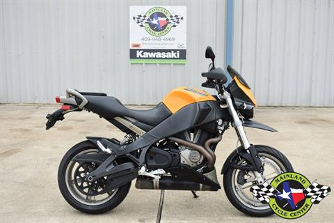 2006 Buell Ulysses™ XB12X in La Marque, Texas - Photo 1