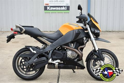 2006 Buell Ulysses™ XB12X in La Marque, Texas - Photo 2