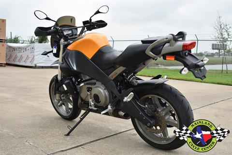 2006 Buell Ulysses™ XB12X in La Marque, Texas - Photo 7