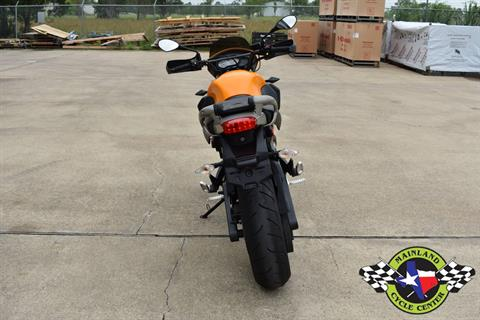 2006 Buell Ulysses™ XB12X in La Marque, Texas - Photo 8