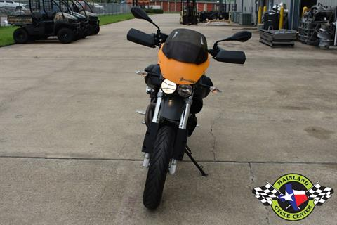 2006 Buell Ulysses™ XB12X in La Marque, Texas - Photo 9