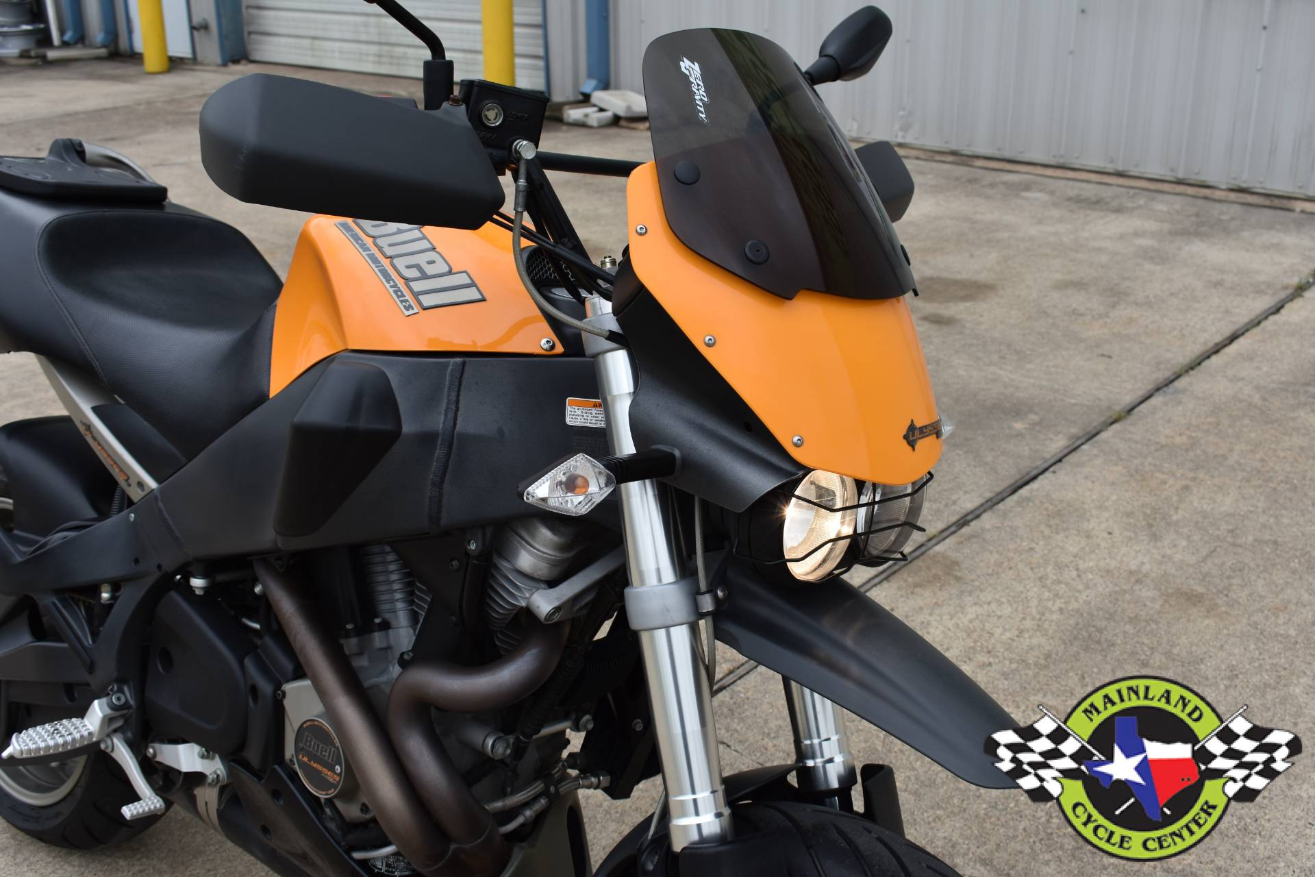 2006 Buell Ulysses™ XB12X in La Marque, Texas - Photo 13