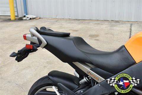 2006 Buell Ulysses™ XB12X in La Marque, Texas - Photo 15