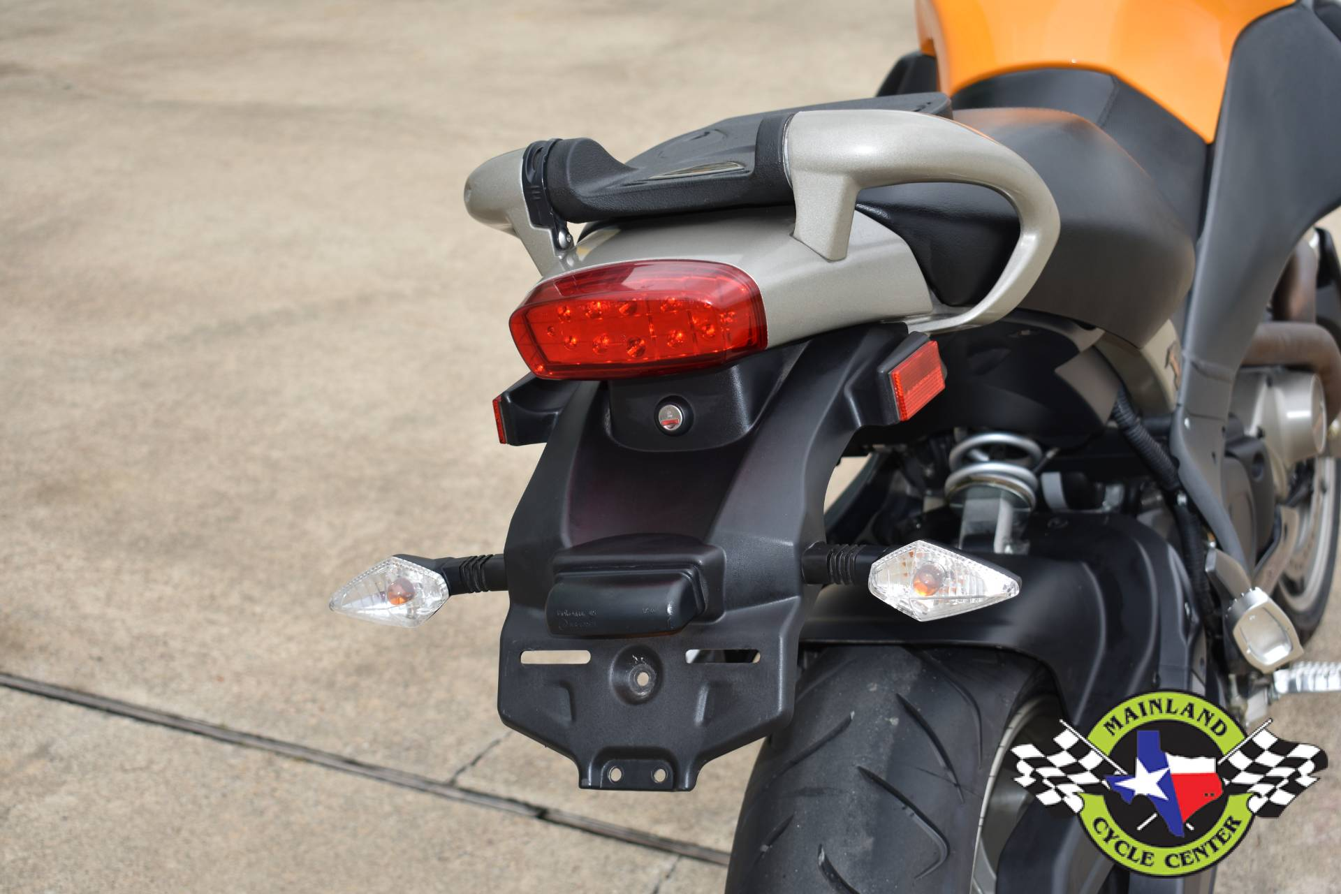 2006 Buell Ulysses™ XB12X in La Marque, Texas - Photo 16