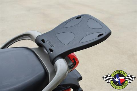 2006 Buell Ulysses™ XB12X in La Marque, Texas - Photo 24