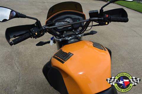 2006 Buell Ulysses™ XB12X in La Marque, Texas - Photo 26