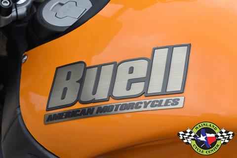 2006 Buell Ulysses™ XB12X in La Marque, Texas - Photo 31