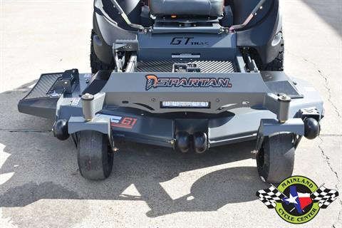 2021 Spartan Mowers RZ-HD 61 in. Kawasaki FR730V 24 hp in La Marque, Texas - Photo 5