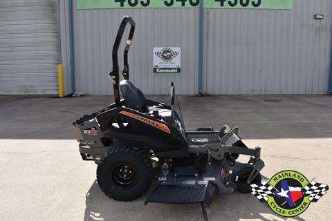 2021 Spartan Mowers RZ-HD 61 in. Kawasaki FR730V 24 hp in La Marque, Texas - Photo 19