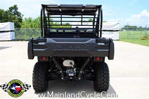 2017 Kawasaki Mule PRO-FX Ranch Edition in La Marque, Texas