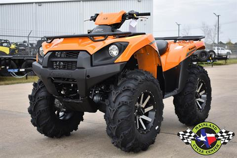 2020 Kawasaki Brute Force 750 4x4i EPS in La Marque, Texas - Photo 5