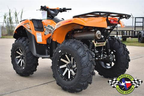 2020 Kawasaki Brute Force 750 4x4i EPS in La Marque, Texas - Photo 6