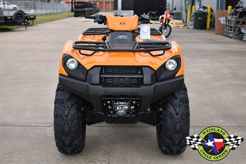 2020 Kawasaki Brute Force 750 4x4i EPS in La Marque, Texas - Photo 8