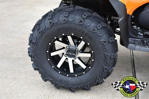 2020 Kawasaki Brute Force 750 4x4i EPS in La Marque, Texas - Photo 9