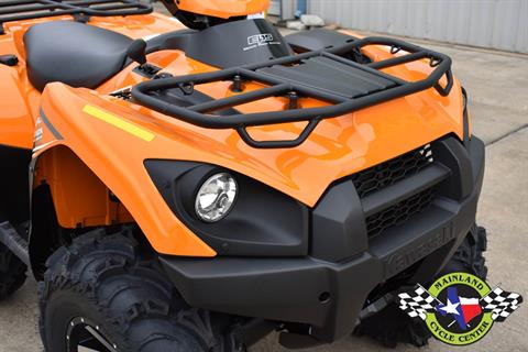 2020 Kawasaki Brute Force 750 4x4i EPS in La Marque, Texas - Photo 13