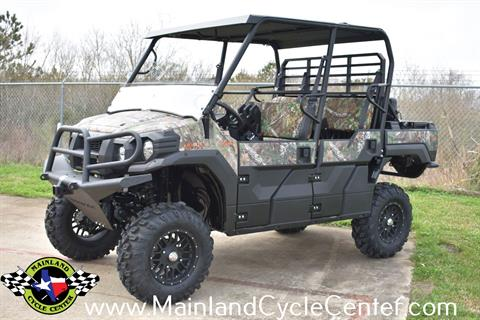 2019 Kawasaki Mule PRO-FXT EPS Camo in La Marque, Texas - Photo 6