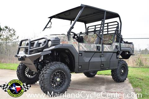 2019 Kawasaki Mule PRO-FXT EPS Camo in La Marque, Texas - Photo 7