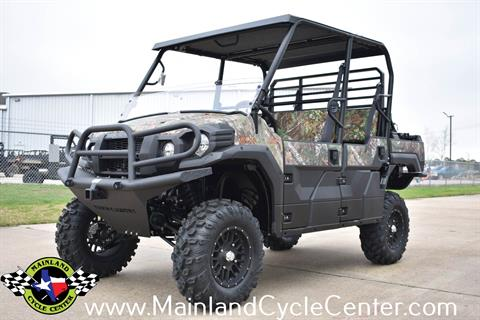 2019 Kawasaki Mule PRO-FXT EPS Camo in La Marque, Texas - Photo 12