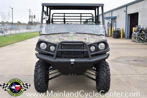 2019 Kawasaki Mule PRO-FXT EPS Camo in La Marque, Texas - Photo 15
