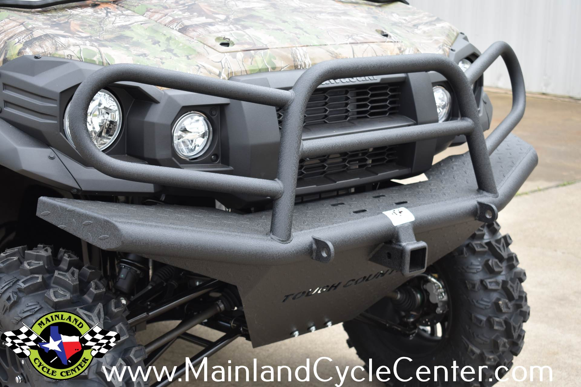2019 Kawasaki Mule PRO-FXT EPS Camo in La Marque, Texas - Photo 16