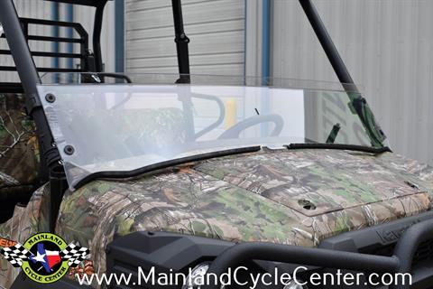 2019 Kawasaki Mule PRO-FXT EPS Camo in La Marque, Texas - Photo 17