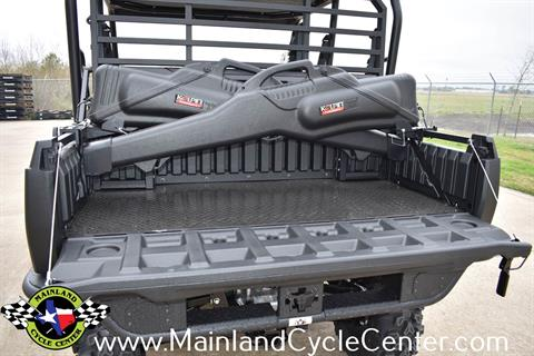 2019 Kawasaki Mule PRO-FXT EPS Camo in La Marque, Texas - Photo 21