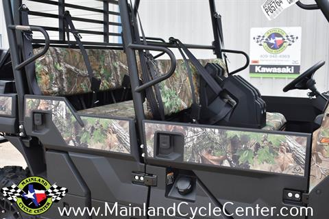 2019 Kawasaki Mule PRO-FXT EPS Camo in La Marque, Texas - Photo 23