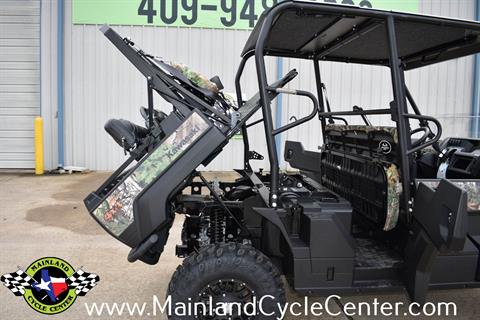2019 Kawasaki Mule PRO-FXT EPS Camo in La Marque, Texas - Photo 25