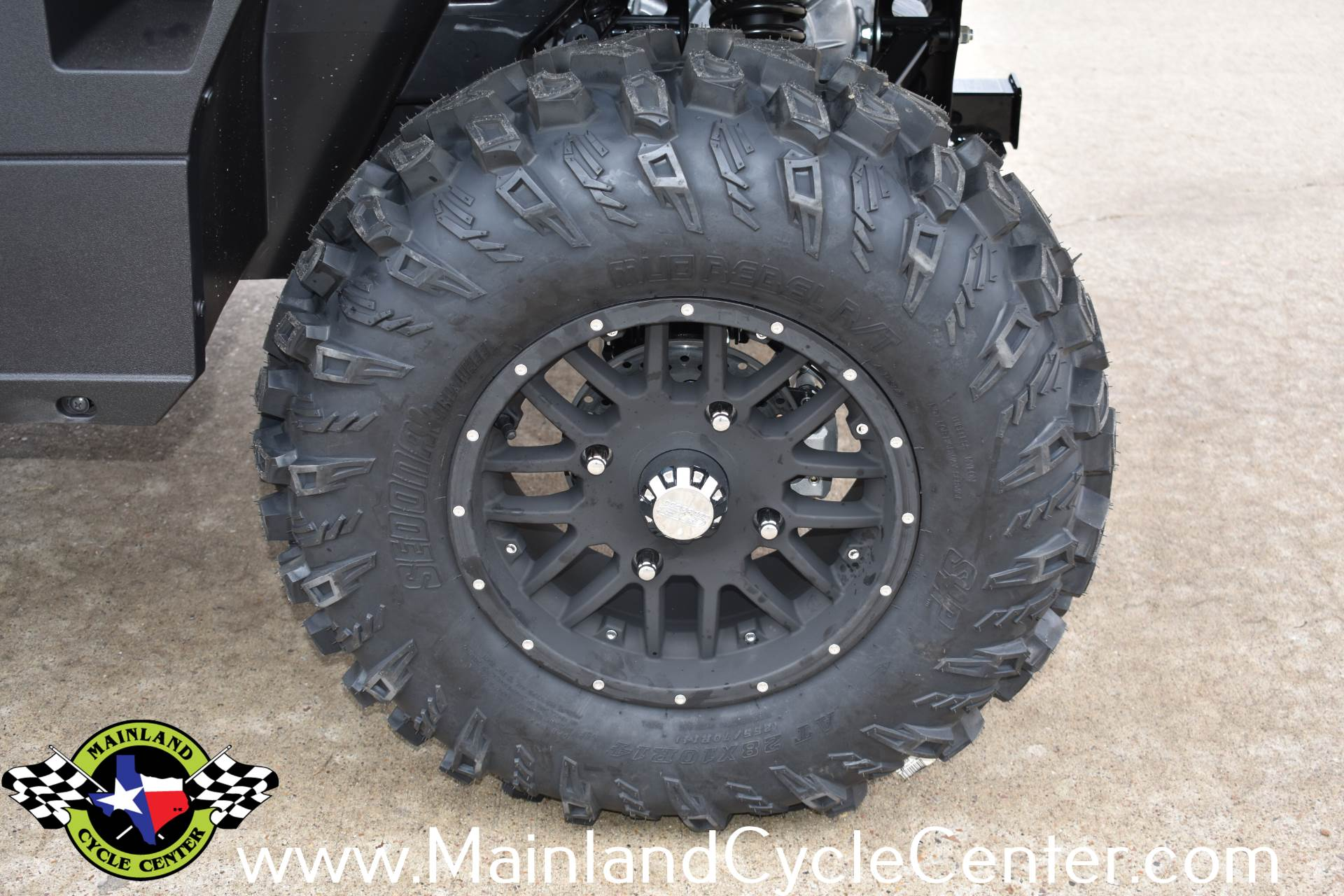 2019 Kawasaki Mule PRO-FXT EPS Camo in La Marque, Texas - Photo 28