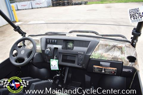 2019 Kawasaki Mule PRO-FXT EPS Camo in La Marque, Texas - Photo 30