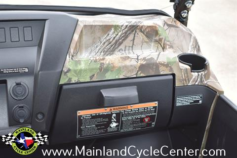 2019 Kawasaki Mule PRO-FXT EPS Camo in La Marque, Texas - Photo 33
