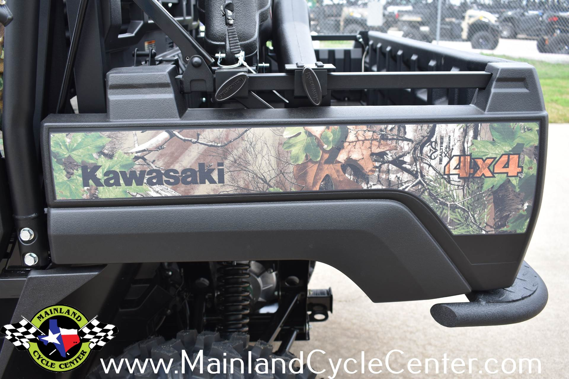 2019 Kawasaki Mule PRO-FXT EPS Camo in La Marque, Texas - Photo 37