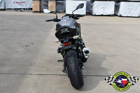 2020 Kawasaki Z900 ABS in La Marque, Texas - Photo 8